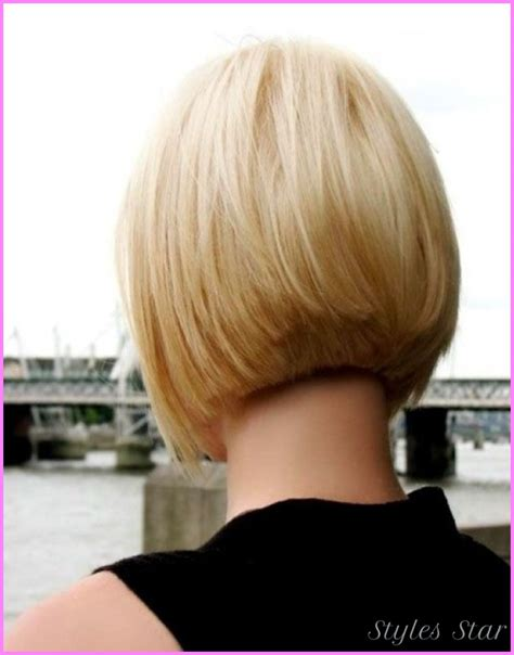 Photos Of Hairstyles Front And Back by To Medium Haircuts Front And Back Styles