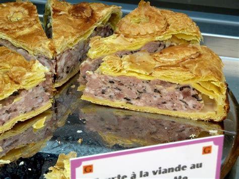 recettes cuisine alsacienne traditionnelle tourte à la viande au riesling recette traditionnelle alsacienne restaurant gus l 39 atelier