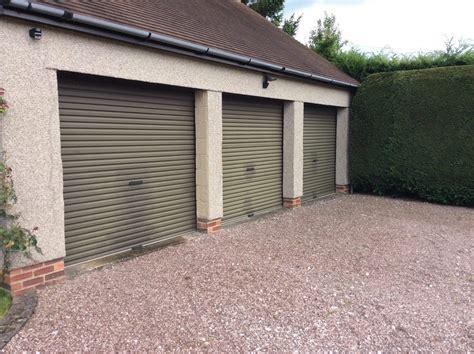 used garage doors polytrol used for garage doors rescue owatrol direct