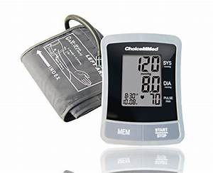 Choicemmed Automatic Digital Arm Type Blood Pressure