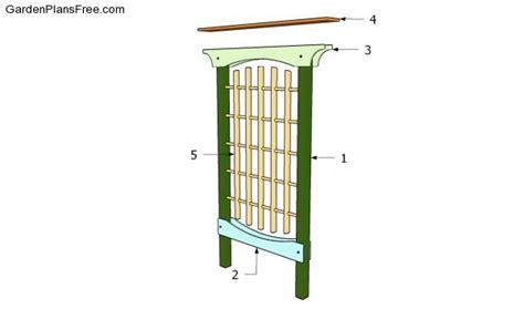 Cucumber Trellis Plans  Free Garden Plans  How To Build