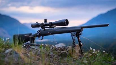 700 Sniper Rifle Remington Gun Wallpapers Guns