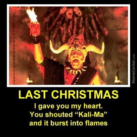 Last Christmas Meme - last christmas by angryberry meme center