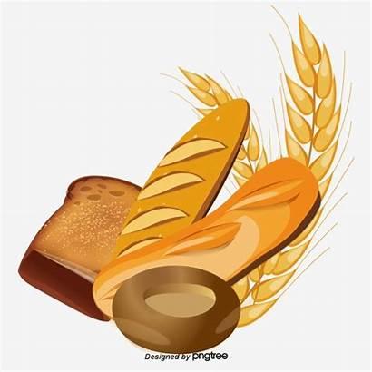 Bread Pan Clipart Pngtree Imagen Alimentos Bakery