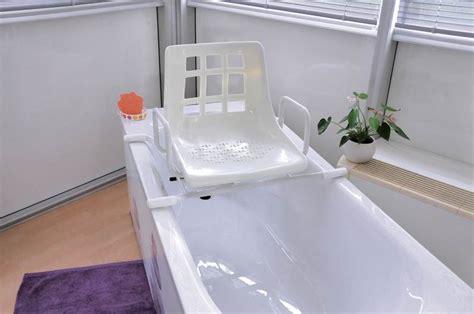 siege de bain adulte siège pivotant de baignoire dakara dupont