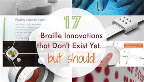braille innovations  dont exist