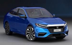 2021 Honda Civic Electric Concept  Release Date  Colors