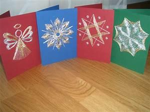 Edle Weihnachtskarten Basteln : creadienstag 5 weihnachtskarten nata astri ~ A.2002-acura-tl-radio.info Haus und Dekorationen