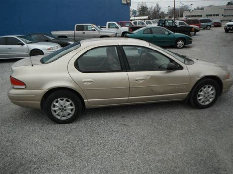 2000 Chrysler Cirrus Mpg by Used Cars Broken Arrow Used Trucks Bixby Broken