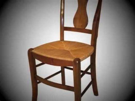 chaises paille découvrez nos créations de chaises de style paillée