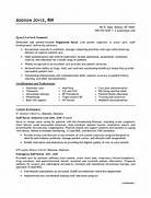 CareerPerfect Healthcare Nursing Sample Resume Example Nursing Home Administrator Resume Free Sample Top 10 Details To Include On A Registered Nurse Resume Critical Care Nurse Resume