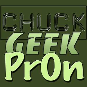 GeekFurious: Rage Against Misinformation: CHUCK Season 5 ...