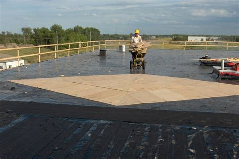 Flat Roofing Contractors Ottawa Roofmaster