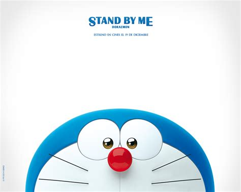 Stand By Me Doraemon Wallpaper WallpaperSafari