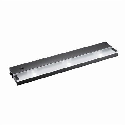kichler lighting 12213bz 3 light kcl undercabinet line