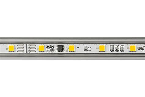 led linear light bar fixture rigid led linear light bars