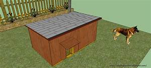 Dog house plans detailed instruction insulated dog house 2 for How to build an insulated dog house