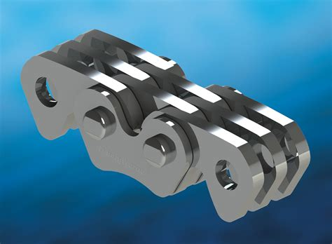 Borgwarner's Low-friction Silent Timing Chains Improve