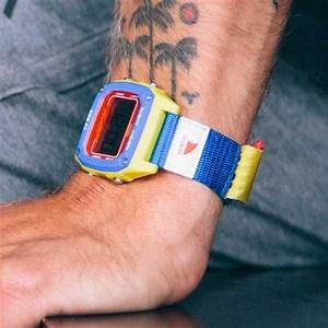 Freestyle Watches Shark Classic Leash Yellow  Blue Unisex