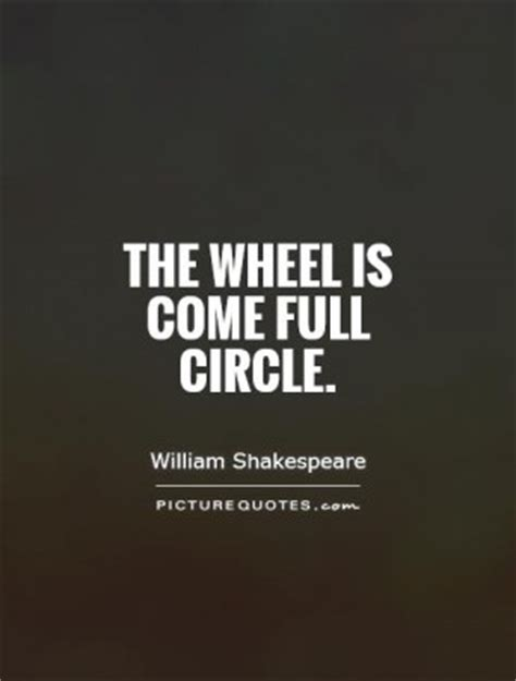 Wheels Of Life Quotes