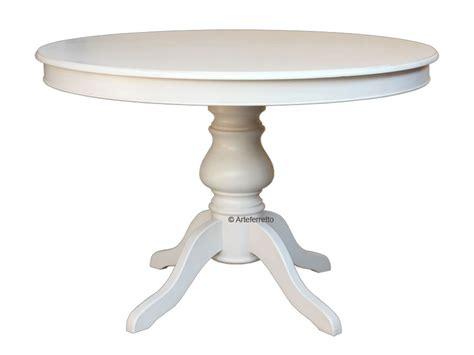 Weiße Runde Tische by Runder Tisch 100 Cm Frank M 246 Bel