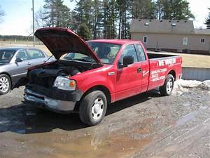 Used 2006 Ford Ford F150 Pickup Rear Body Pickup Box New