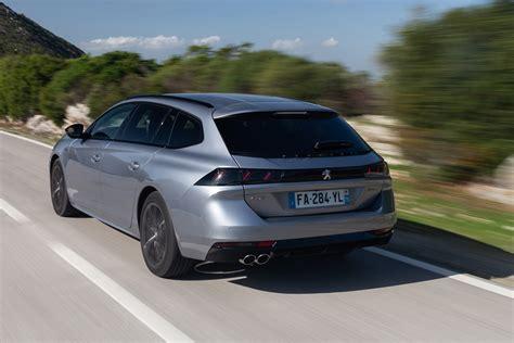 Peugeot 508 Sw by 2019 Peugeot 508 Sw Review Parkers