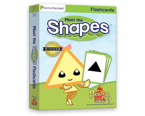 meet the shapes flashcards 449 | shapes flashcards large 01
