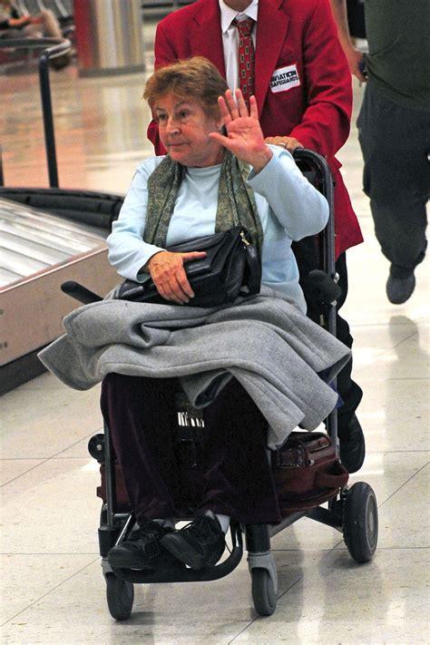 helen reddy wheelchair zimbio