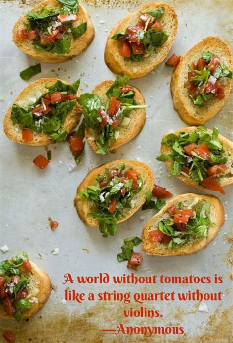80 inspirational food quotes foodie inspirations arugula recipes bruschetta food quotes
