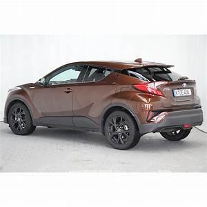 Toyota C Hr 1 8 Hybride 122 Distinctive : test toyota c hr 1 8 hybrid 122h comparatif suv 4x4 crossover ufc que choisir ~ Gottalentnigeria.com Avis de Voitures