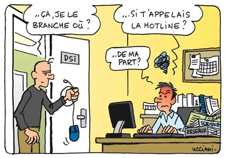 si鑒e dessinateur jm ucciani dessinateurservice informatique dessins de communication
