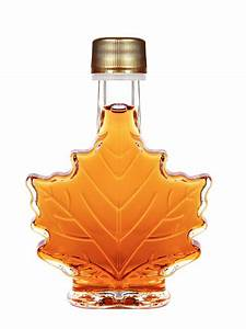 Maple Leaf 100ml (3.4 fl. oz,) Maple Syrup | Maple Syrup ...