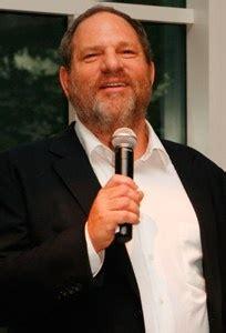 Grateful Harvey Weinstein Cultivates Fragile Mogul Peace ...