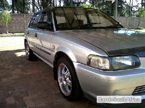 Cheap Cars For Sale Elizabeth by Toyota Tazz 2002 Photo 1 Carsinsouthafrica 259
