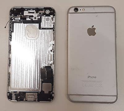 genuine iphone chassis housing