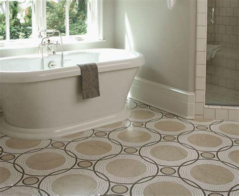 Beautiful And Unique Bathroom Flooring Ideas Furniture