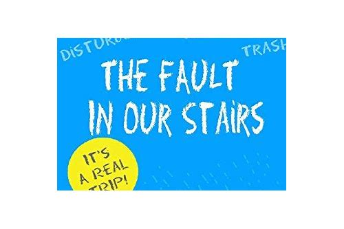 the fault in our stars ebook download
