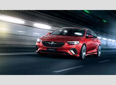 2018 Holden Commodore nominated for World Car of the Year