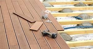 Terrasse En Bois Composite Prix : prix d 39 une terrasse sur lambourdes ~ Edinachiropracticcenter.com Idées de Décoration