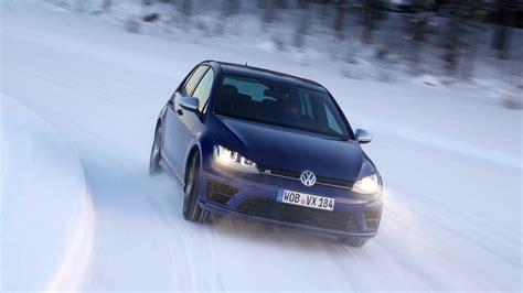 Volkswagen Golf R Wallpaper by Volkswagen Golf R Hd Wallpaper Background Image