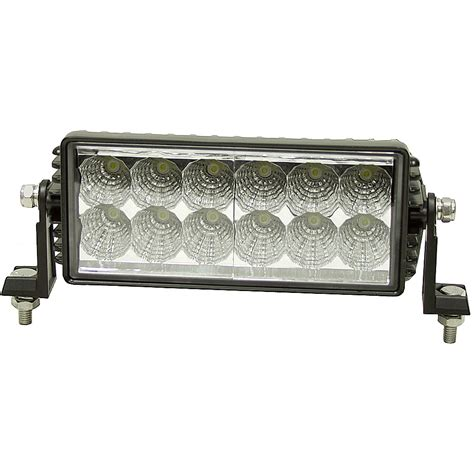 12 24 vdc 2700 lumen led work light bar