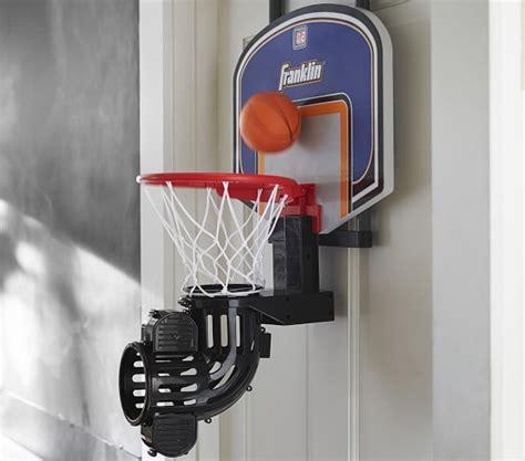 Electric Basketball Hoop  Pottery Barn Kids