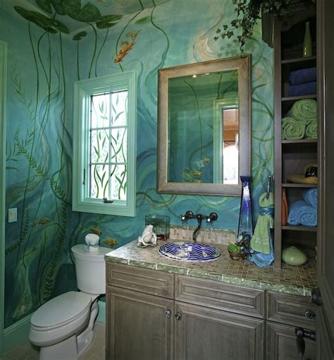 Bathroom Faux Paint Ideas by 8 Small Bathroom Designs You Should Copy Small Bathroom