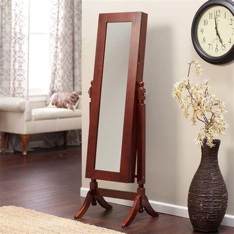 full length  standing mirror  drawer mirror
