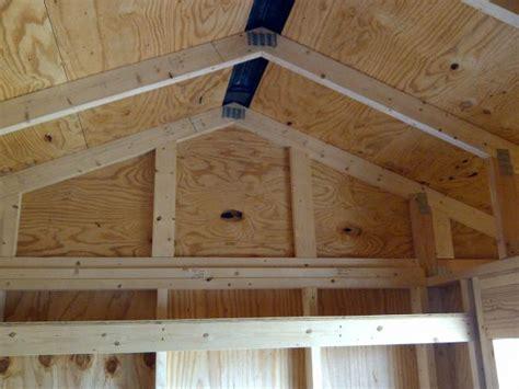 koras   build roof trusses   shed video