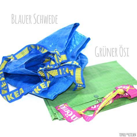 Ikea Tasche Pimpen by Tophill Kitchen Ich Brauche Mehr Bunt