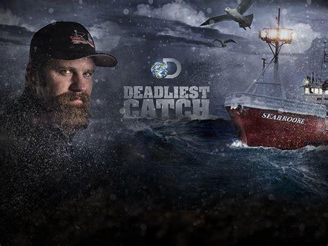 season 10 deadliest catch seabrooke new style for 2016 2017