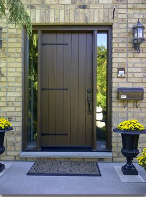 entry doors gentek building products