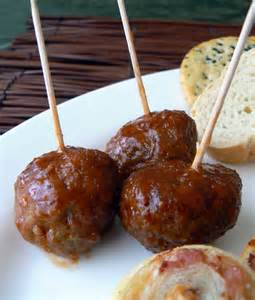 Good Meatball Appetizer Recipe